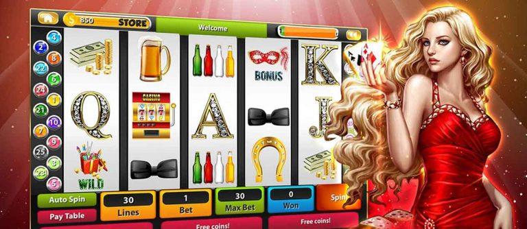 бесплатная казино